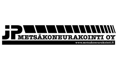 JP Metsäkoneurakointi Oy